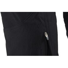 Haglöfs Mid Flex Pantalones Mujer, true black solid